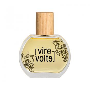 """Eau de Parfum Florale """"Noir Délit"""" Naturel"""