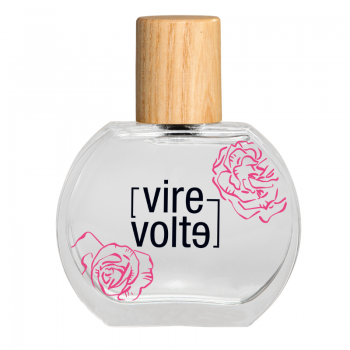 """Eau de Parfum Florale """"Rose Métamorphose"""" Naturel"""