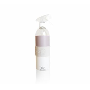 Flacon Gradué en PET 500 ml pour Lave-Vitre DIY