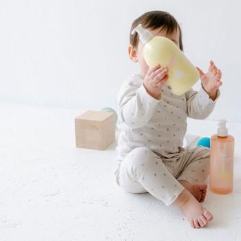 Liniment - soin bébé