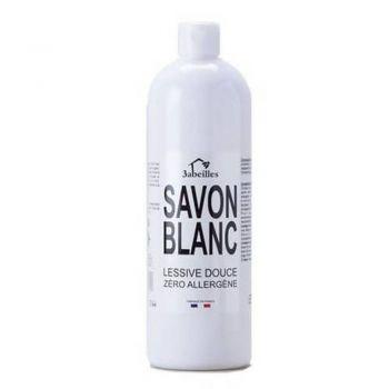 Savon Blanc Bio Sans Parfums