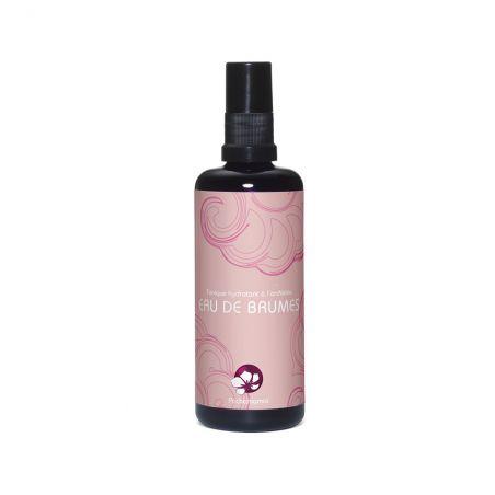 Tonique Hydratant à l'Orchidée Eau de Brumes