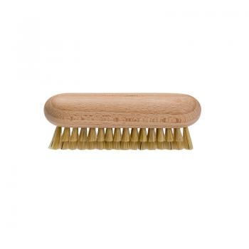 Brosse à ongles en bois