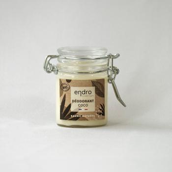 Déodorant Crème Naturel et Artisanal à la Coco